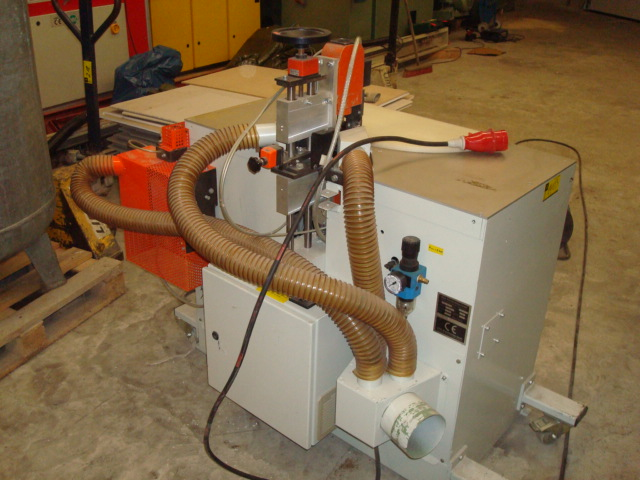 Fresadora de madera ebm frf 130 maquinas de segunda mano - Fresadora de madera ...