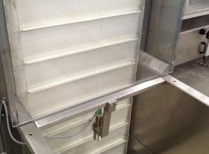 GRONINGER Mod. DE 300 - ELEVATOR-INSERTER FOR BRUSHES
