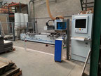 HOMAG OPTIMAT BHC VENTURE 3 Wood CNC machining centre
