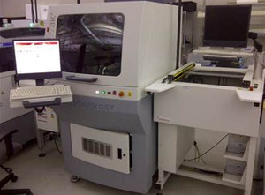 Vi TECHNOLOGY Vi 3K2 Inspection machine