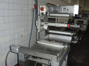 MULTIVAC . Miscellaneous packaging machine