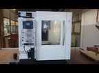 Used DMC 635 V eco Vertical machining centre
