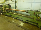 Used Weipert W1003 6 Heavy Duty Lathe