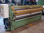 Cremona 2600 Gluing machine