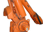 ABB IRB6400/120 M96 Industrial robot