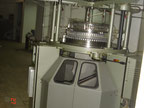 Terrot S-196 Circular knitting machine