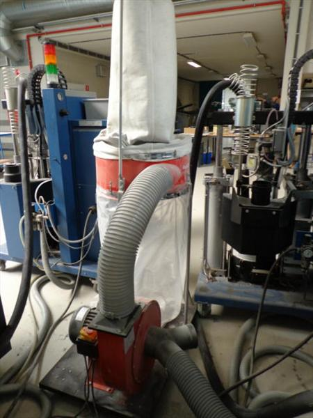 Cp Bourg Bb3002 Thermo Binder Exapro