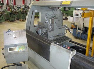 Emmegi Libra Pro TU/5 Alu-double cut P40528015
