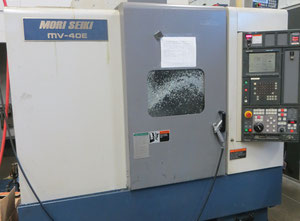 Centre d'usinage vertical Mori Seiki MV-40E