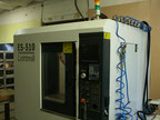 MANFORD MACHINERY CO., LTD ES-510S Vertical machining centre