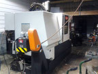Used Mazak NEXUS VCN 510C Vertical machining centre