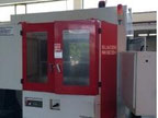 QUASER MK II H Horizontal machining centre