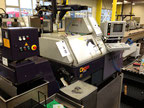 Citizen M 20 Cnc lathe