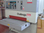 VIET Challenge 321 C Calibrating machine