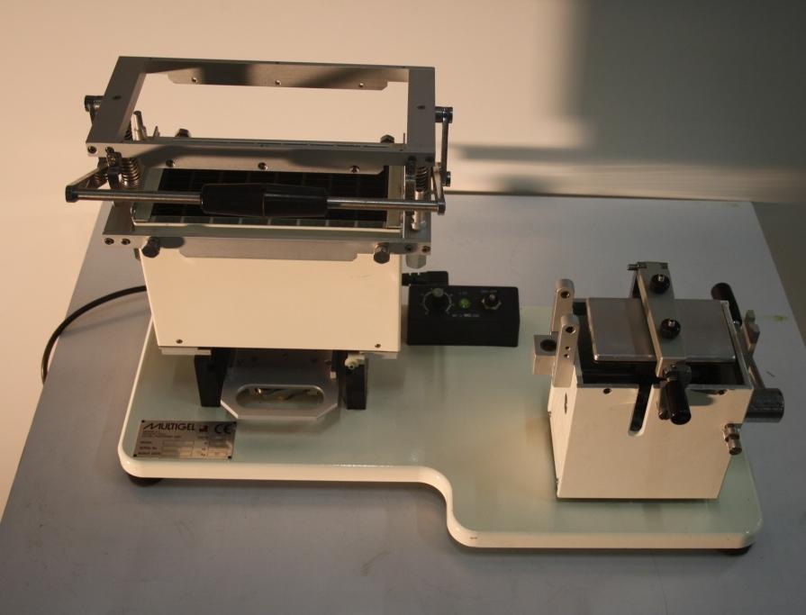 Multigel Mc 100 Abf 252 Llmaschine Gelatine Kapsel