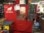 Used Matsuura MC 510VF Vertical machining center
