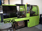 Used ENGEL ES 80/20 HLS Injection moulding machine