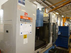 MAZAK VTC 200B Vertical machining centre