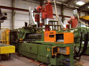 Stork ST 6400 / 660 Injection moulding machine