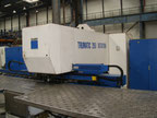 Used TRUMPF Trumatic 260R CN punching machine