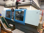 SANDRETTO 40T / 107 MICRO Injection moulding machine