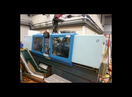 micro injection moulding machine