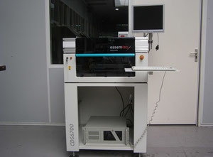 Dosificador Essemtec CDS6700