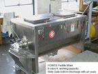 Sigma MA-400 Soap Mixer Blender
