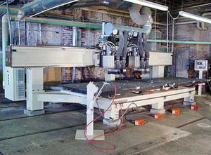 Motion Master SB-580 3 Axis Router CNC