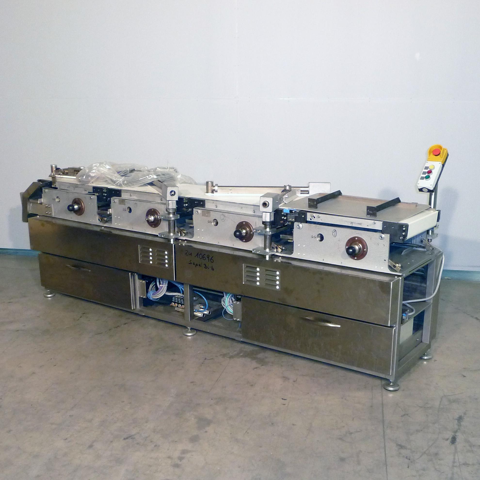 st foiling machine