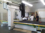 C.R. Onsrud F122S12 Router CNC