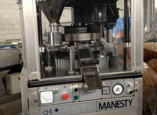 Manesty D4 P40701082