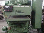 Northfield 360 Planing machine