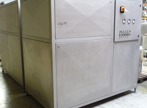 Wolf GK-3,7 cooling unit