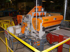 Newman EPR 600 Planing machine