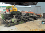 Used Riko S-40 Baling press