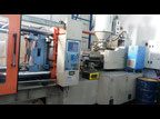 Haitian HTF 360 X Injection moulding machine