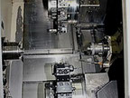 Mori Seiki ZL-150-SMC double spindle lathe