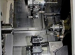 Mori Seiki ZL-150-SMC Multispindle automatic lathe Gebrauchte ...