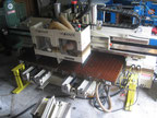 Anderson Andi NC-1616PT Wood CNC machining centre
