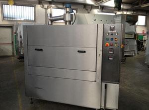Tecniplast - Reinigung-  und sterilisierungsmaschine