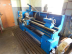 Used - CD 6140B Lathe