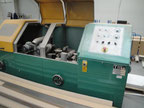 Used Flader 300/LS-3 Wood grinding machine