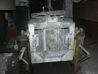 IST -0,16/0,25 I 1 Induction heater/ Furnace
