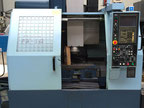 Used Matsuura FX 1G CNC Vertical machining centre