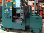 Used Matsuura RA 2F CNC Vertical machining centre