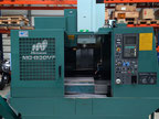 Used Matsuura MC 800 VF CNC Vertical machining centre