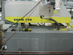 Used Fortune Euro 250 Injection moulding machine