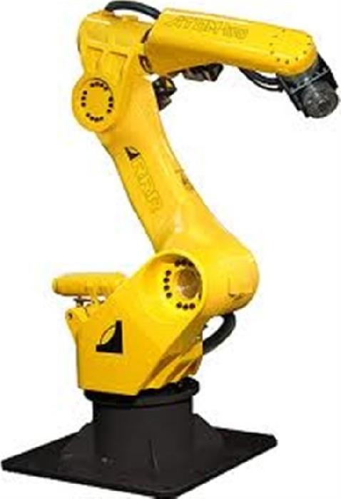 RRR ROBOTICA ATOM 20 Industrial robot - Exapro