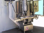 Zalkin CA4 Crimping machine